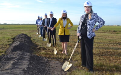 Airport Authority Announces Development of PGD AviEx