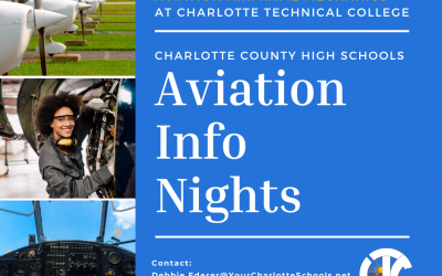 Aviation Mechanics Info Sessions