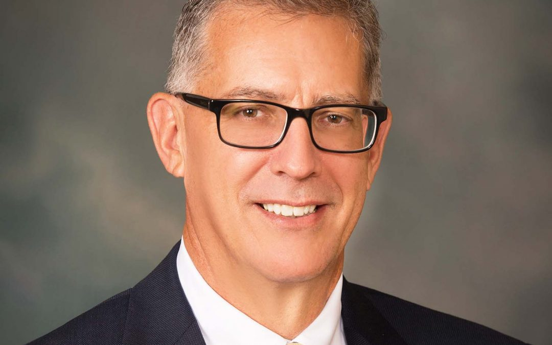 Welcome Gary Duncan, New Director of Airport Operations/Projects