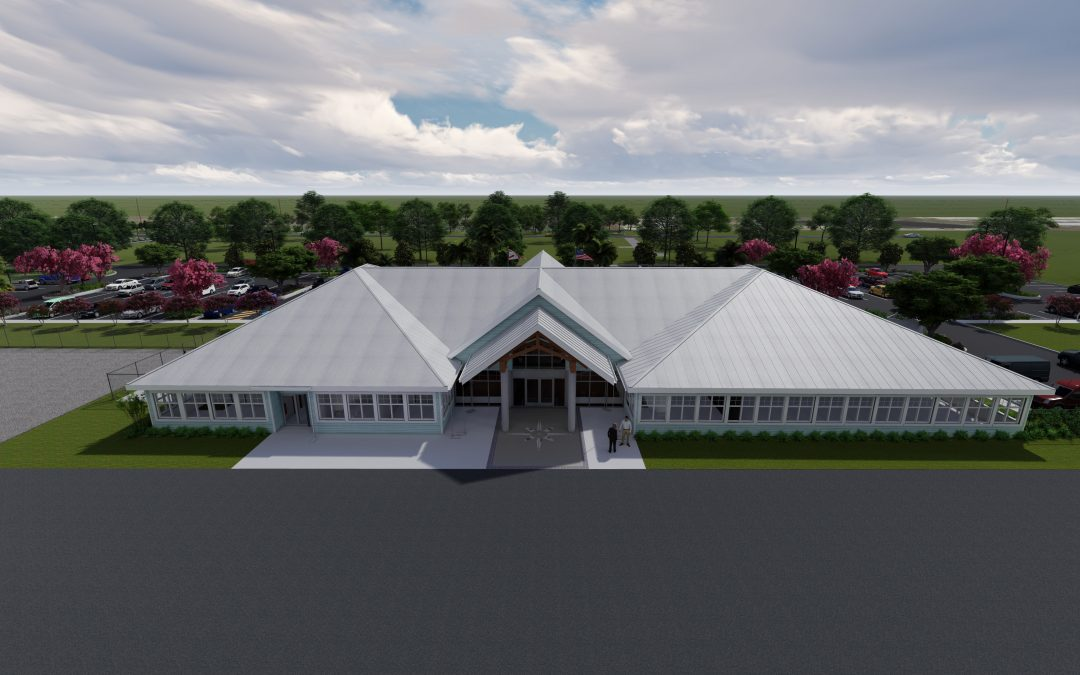 PGD Seeks Proposals for Restaurant/Bar at New General Aviation Center