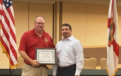 PGD Wins FDOT's Project of the Year